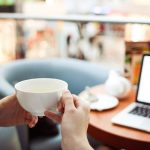 Koffie tekstschrijver seo Nijmegen website