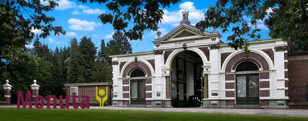 Monuta gelderland goede tekstschrijver brochure website