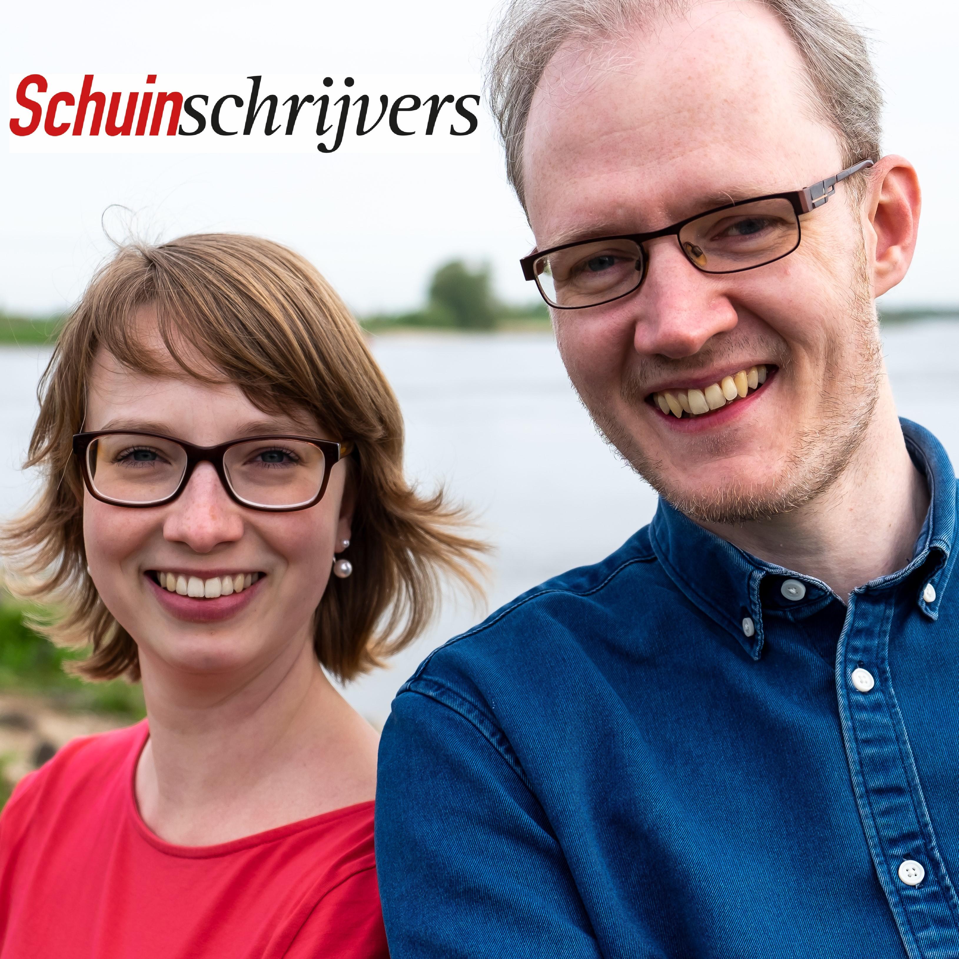 Schuinschrijvers.nl
