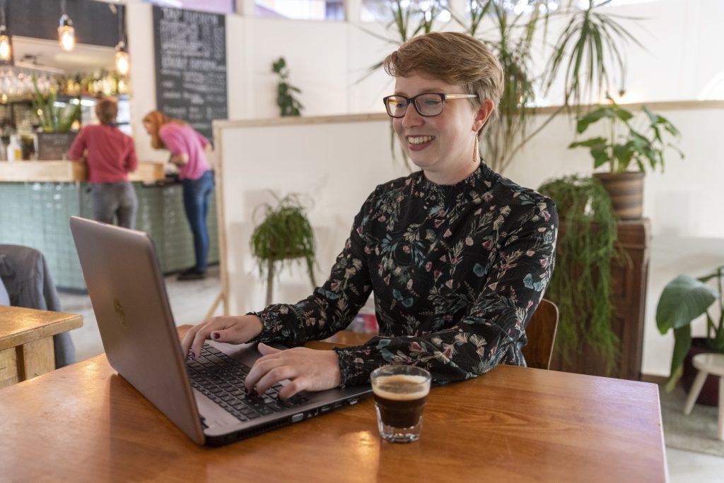 Tekstbureau Linda Schlief